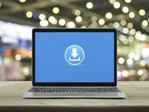 Biznesowego interneta online poj?cie zdjęcia royalty free