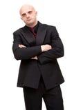 biznesowego mężczyzna kostium obrazy royalty free