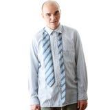 biznesowego mężczyzna ranek zdjęcie stock