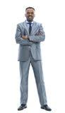 biznesowego mężczyzna senior Zdjęcie Stock