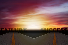 biznesowego pojęcia diagrama ogniskowania szkła target1865_0_ wzrok Obrazy Stock