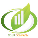 biznesowej firmy inwestyci logo