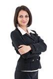 biznesowej kobiety potomstwa Zdjęcia Royalty Free
