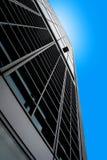 Biznesowi budynki Zdjęcie Royalty Free