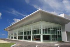 Biznesowi budynki Obrazy Royalty Free