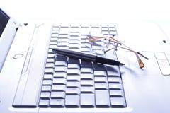 biznesowi przedmioty Zdjęcia Stock