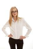 biznesowi succsessfull kobiety potomstwa Zdjęcie Stock