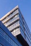 biznesowy centre Zdjęcie Royalty Free