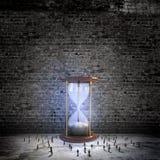 Biznesowy czas Obrazy Stock