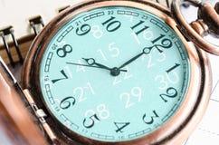 Biznesowy czasu pojęcie Fotografia Stock