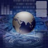 biznesowy ekonomiczny finanse Obrazy Stock