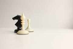 Biznesowy gry zespołowej pojęcie zdjęcia royalty free