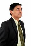 biznesowy indyjski mężczyzna Obraz Royalty Free