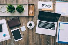 biznesowy kalkulatora desktop dzienniczka pióro