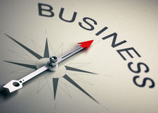 Biznesowy Konsultować strategii zarządzanie royalty ilustracja