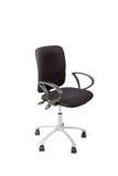 Biznesowy krzesło dato che praca, i relaksujemy, odizolowywaliśmy, Obrazy Stock