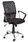 Biznesowy krzesło dato che praca, i relaksujemy, odizolowywaliśmy, Zdjęcie Royalty Free