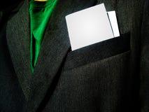 biznesowy mężczyzna Zdjęcie Royalty Free