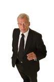 biznesowy mężczyzna Fotografia Royalty Free