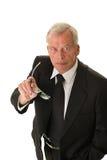 biznesowy mężczyzna Fotografia Stock