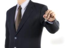 Biznesowy mężczyzna Obrazy Stock