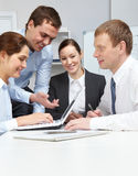 biznesowy nowy plan Obraz Stock