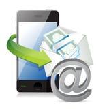 Biznesowy online płatniczy pojęcie Fotografia Stock