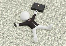 biznesowy pieniądze ilustracji