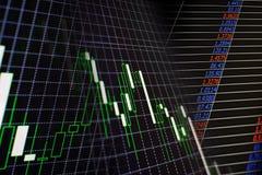 Biznesowy planowanie i strategia Zdjęcie Stock