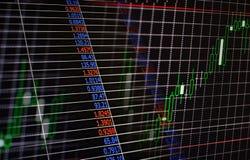 Biznesowy planowanie i strategia Obraz Stock
