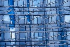 Biznesowy pojęcie - korporacyjny budynek obraz royalty free