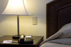 biznesowy pokój hotelowy Fotografia Royalty Free