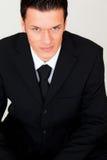 biznesowy portret Fotografia Stock