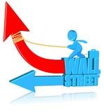 biznesowy positivity Zdjęcia Stock
