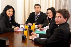 biznesowy spotkanie Zdjęcie Royalty Free