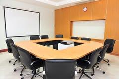 Biznesowy spotkanie Fotografia Stock