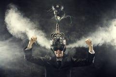 Biznesowy sukces Fotografia Stock