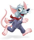 Biznesowy szczur rasy pojęcie Zdjęcie Royalty Free