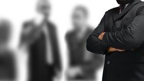 Biznesowy sztandar zdjęcia royalty free