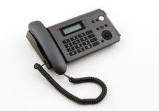 biznesowy telefon Obrazy Royalty Free