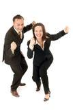 biznesowy zwycięstwo zdjęcia royalty free
