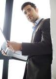 Biznessman Royalty Free Stock Photography