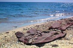 biznesu brzegowi kurtki kłamstwa nadają się spodnia Obraz Royalty Free