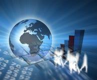 biznesu finanse Fotografia Stock