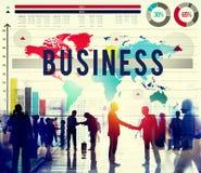 Biznesu Marketing Organizacja Firma pojęcie zdjęcie royalty free