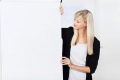 Biznesu powozowy dawać w domowym szkoleniu Zdjęcie Stock