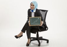Biznesu wzrastać Zdjęcia Stock