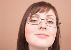 bizneswomanów uśmiechnięci young fotografia royalty free