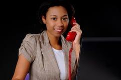 bizneswomanów young Obraz Stock