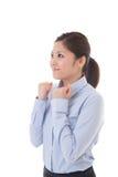 Bizneswoman Zdjęcie Royalty Free